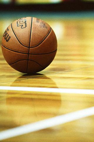 篮球场壁纸