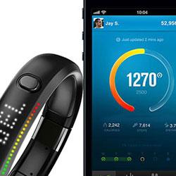 耐克称不会发布Android版FuelBand应用 只专注iOS