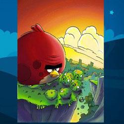 《愤怒的小鸟:三部曲》销量破百万 今年登陆Wii U