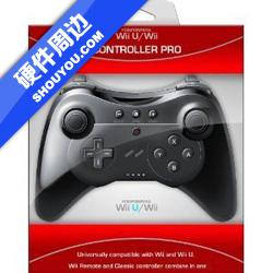 兼容Android、Wii/WiiU游戏手柄上市 售39.99美元