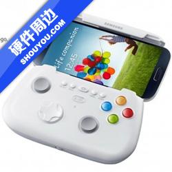 三星Galaxy S4蓝牙游戏控制器曝光 酷似XBOX360
