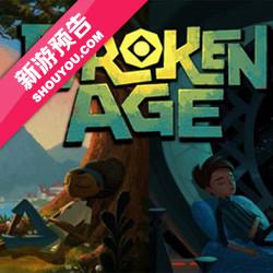 平行世界的故事 冒险游戏《断裂的时代》将登安卓