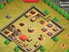 部落战争单人模式 关卡25铜墙铁壁攻略
