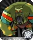 绿游荡者(灰)
