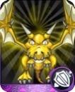 超稀有小金龙(紫)