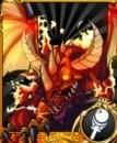 红巨龙(橙金边)