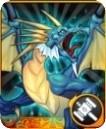 蓝巨龙(橙)