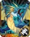 蓝巨龙(橙金边)