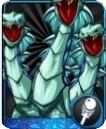 加兹瑞拉(蓝)
