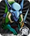 巨魔战士(灰)