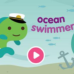 小西米大雄心《西米迷你海洋冒险》试玩