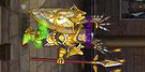 《格斗之皇》3.6W剑士过中级地下城