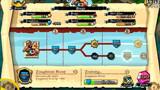 海盗掠夺实战:四本进攻