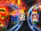 《仙之痕》游戏战斗画面截图
