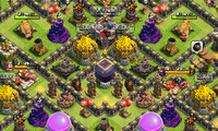 玩家分享:九本护黑阵升级版 附加部战阵