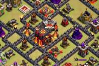 八本打钱阵改进 城堡居中分库护资源