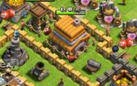 部落冲突五本玩家分享:防同本阵型