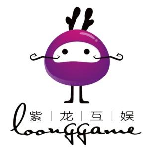 紫龙互娱公司内景