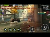 全民突击挑战37-39关卡视频