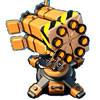 RocketLauncher Lvl 1