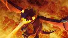 Farm战:非主流,感受龙王的火焰!