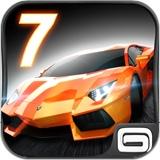 狂野飆車7:極速熱力