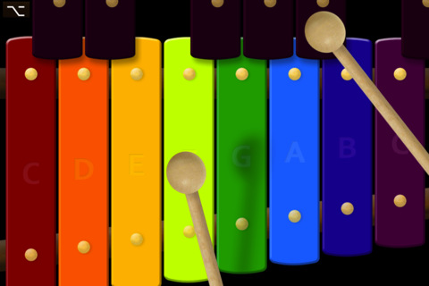 儿童木琴|awesome xylophone
