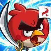 愤怒的小鸟大作战!