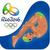 里约2016跳水冠军