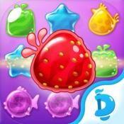 小小糖果—3消解谜糖果游戏